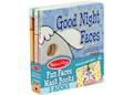 M&D - Fun Faces Mask Book Bundle