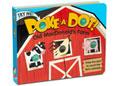 M&D - Poke-A-Dot - Old Macdonald's Farm Book