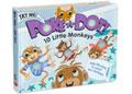 M&D - Poke-A-Dot - 10 Little Monkeys