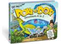 M&D - Poke-A-Dot - Dinosaurs A to Z Book