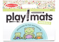 M&D - Playmats - Animals