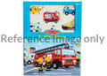 M&D - Book & Puzzle Play Set - To the Rescue