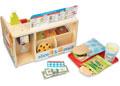 M&D - Slice & Stack Sandwich Counter