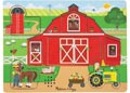 M&D – Around the Farm Sound Puzzle – 8pc