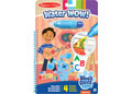 M&D - Blue's Clues & You - Water WOW! Alphabet