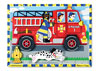 M&D – Fire Truck Chunky Puzzle