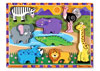M&D – Safari  Chunky Puzzle