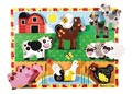 M&D – Farm Chunky Puzzle