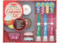 M&D – Bake & Decorate Cupcake Set