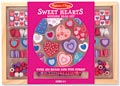 M&D – Sweet Hearts Bead Set