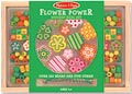 M&D - Flower Power Bead Set