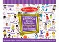 M&D - Sticker Collection - Fashion