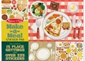 M&D – Sticker Collection – Make-A-Meal