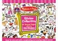 M&D - Sticker Collection - Pink