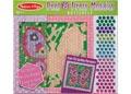 Melissa & Doug – Peel & Press Mosaics – Butterfly