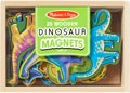 Melissa & Doug – Dinosaur Magnets In A Box of 20