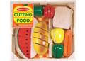 Melissa & Doug – Cutting Food Box