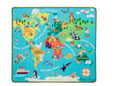 M&D - Round the World Travel Rug with Accessories