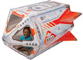 M&D - Cardboard Indoor Playhouse - Rocket Ship