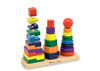 M&D – Geometric Stacker