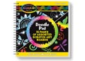 Scratch Magic Doodle Book