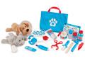 M&D - Examine & Treat Pet Vet Play Set