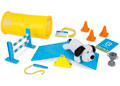 M&D - Tricks & Training Puppy School Play Set