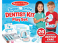 M&D - Super Smile Dentist Play Set