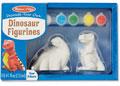 M&D - Dinosaur Figurines - DYO