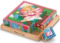 M&D - Cube Puzzle - Princess & Fairies