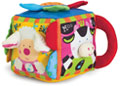M&D - Musical Farmyard Cube