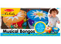 M&D - Musical Bongos