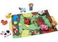 M&D - Take-Along Farm Play Mat