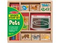 M&D – Pets Stamp Set