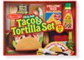 M&D – Fill & Fold Taco & Tortilla Set