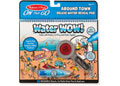 M&D - On The Go - Water WOW! Around Town Deluxe