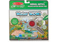 M&D - On The Go - Water WOW! Animal Antics Deluxe