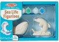 M&D – Sea Life Figurines – DYO