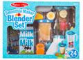 M&D - Smoothie Maker Blender Set