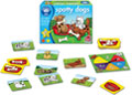 Orchard Game - Spotty Dogs