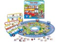 Orchard Game - Bus Stop