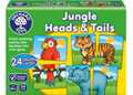 Orchard Game – Jungle Heads & Tails