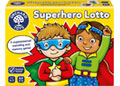 Orchard Game – Superhero Lotto