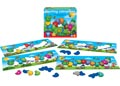 Orchard Game - Counting Caterpillars