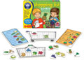 Shopping List Booster Fruit & Veg