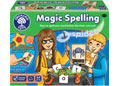 Orchard Game - Magic Spells