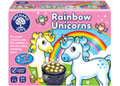 Orchard Game - Rainbow Unicorns
