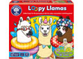 Orchard Game - Loopy Llamas