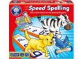Orchard Game - Speed Spelling