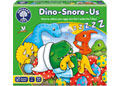 Orchard Game - Dino-Snore-Us